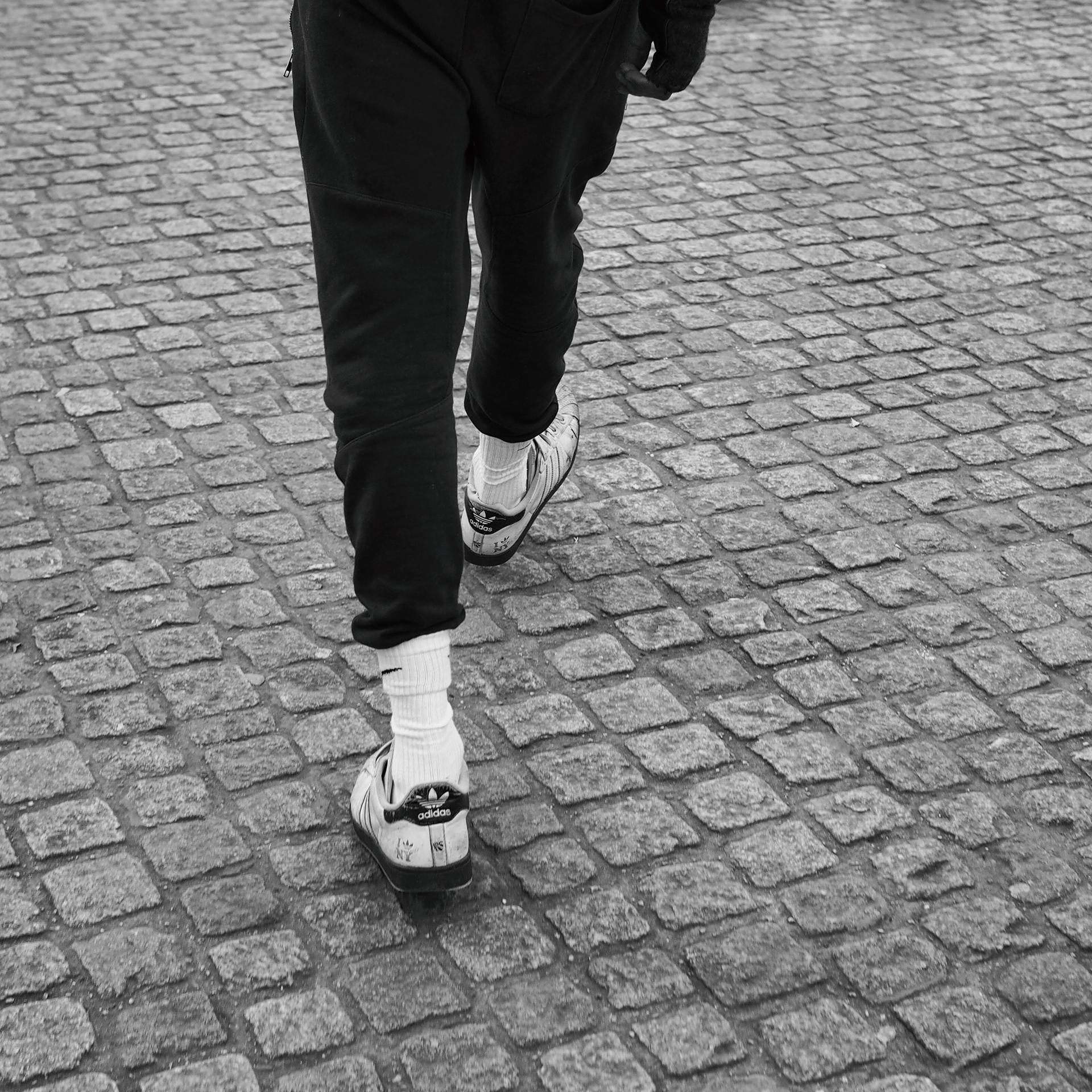 adidas street wear